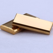 EDM Tin Coated Power Feed Contact Sodick EDM Consumables Carbide Contacts KS010