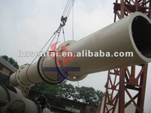 Sentai Clay Rotary Dryer, Your Best Choice!
