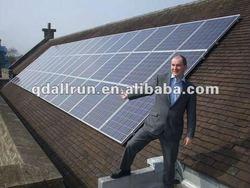High efficiency 10w to 300w solar module