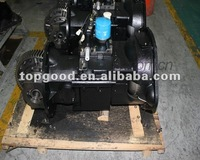 Hydraulic Gearbox Assembly, Forklift Transmission Parts