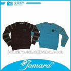100% cotton sweaters for boy,children s sweater
