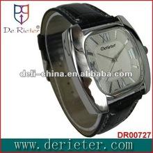 de rieter watch china shenzhen japan movt quartz watch OEM NO.1 quartz camo strap watch