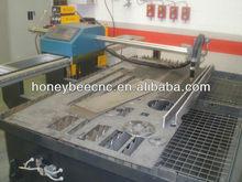Excellence plasma cutting machine cnc /1.5m X 3.0m cutting size