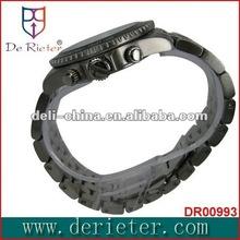 de rieter watch China ali online exporter NO.1 watch factory ribbon watch band