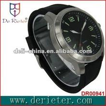 de rieter watch China ali online exporter NO.1 watch factory flashing flip top watches