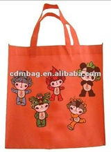 top quality new design good type laminated non woven bag