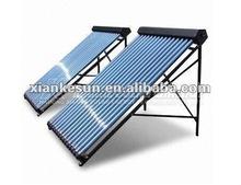 EN12975&SRCC Heat Pipe Solar Collector