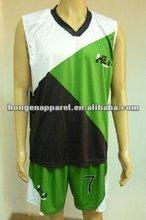 European basketball uniforms design/basketball uniform/basketball jersey/jersey grade original