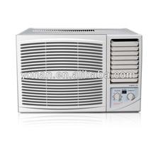 R410a Gas 115V 12000Btu Window Type Air Conditioner