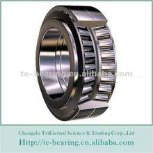 High precision bearing chrome alloy steel taper roller bearing 32020 (100*150*32mm)