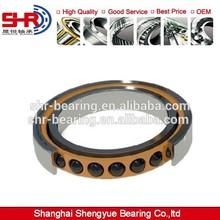 Axial angular contact ball bearings ZKLN3572-2Z bearing for car and motorcycle