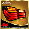 Chevy Cruze LED tail light Error free LED rear light Chevrolet Cruze parts