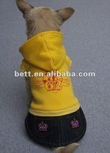designer winter dog coats