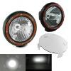offroad light universal hid xenon 12v 24v 55w 7 inch