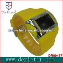 de rieter watch watch design and OEM ODM factory led basketball perimeter box