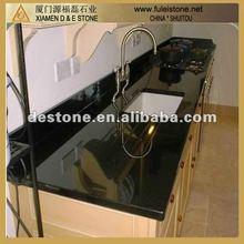 black granite table bases