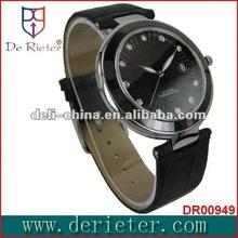 de rieter watch welcome top brand OEM for all kind quartz watch alloy clock watch keychain