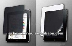 for ipad 3 privacy screen protector