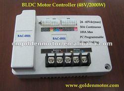 BLDC Motor Controller 48V 2000W