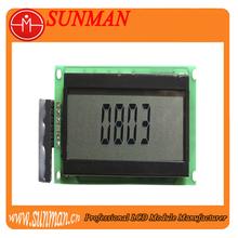 segment little LCD