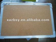 """QinBa""cork Message board for push pins"