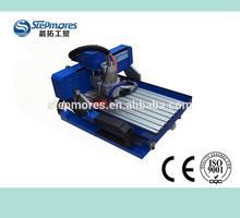 Hot! aluminium engraving cnc machine/ mini router cnc 3040