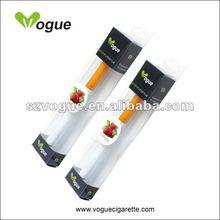 800 puffs disposable e cigarette VV2 at cheap price china wholesale e cigarette cloutank atomizer