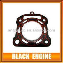 Cylinder Gasket Black Engine 3 wheel taxi