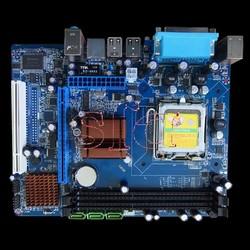 LGA775 Series Motherboard 945/G31/G41/G33/GS45/GM45