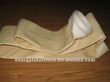 Nonwoven Needle Felt Dust Collector Filter Bag