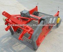 automatic potato harvesting machine/potato harvester