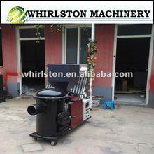 automatic wood pellet burner for boiler