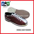 vendita calda dexter membri pelle scarpe da bowling per la vendita