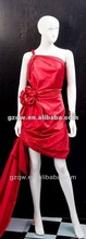 young models with fashion dresses young dresses star hao mannequins factory