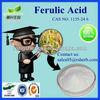 High quality Ferulic Acid (99%).Ferulic Acid
