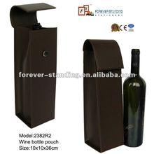 leather wine box,wine gift box,wine charm