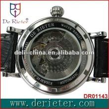 de rieter watch Giggest free movt quartz digital watch designer service team watch winner