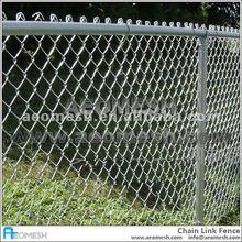 decorative garden fence / garden border fence