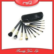 12 pcs brand makeup brush set