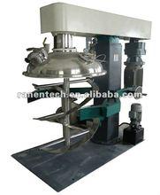 high viscosity liquid mixer