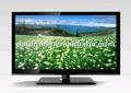 real 3d full hd led tv con 32 vasos pulgadas 3d led tv