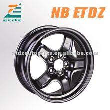 5 ray Trailer Car Steel Wheel Rim