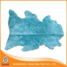 Top quality sheepskin fur for coat using