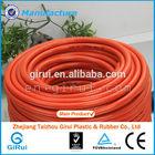 Flexible natural gas hose