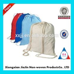 wholesale drawstring bags/ drawstring bags/ cotton drawstring bags