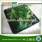 Seasoned seaweed salad (manufacturer)