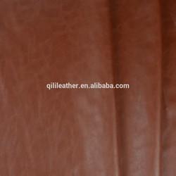 QILI 2014 QB-34 PU leather manufacturer located in Qingyuan city