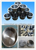 Molybdenum crucible used in rare earth smelting