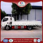 DFAC 4x2 Van Truck and mini trucks dongfeng cargo truck sale