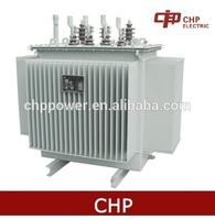 S11/S13 series 250 mva oil type transformer power transformers manufacturing